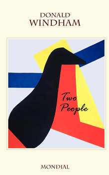 Donald Windham: Two People
